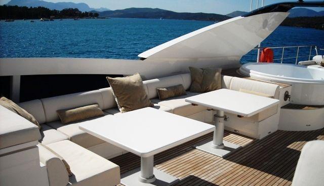 Parenthesis Charter Yacht - 3