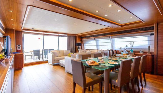 Ethna Charter Yacht - 8