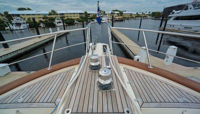 Gracie Charter Yacht - 7
