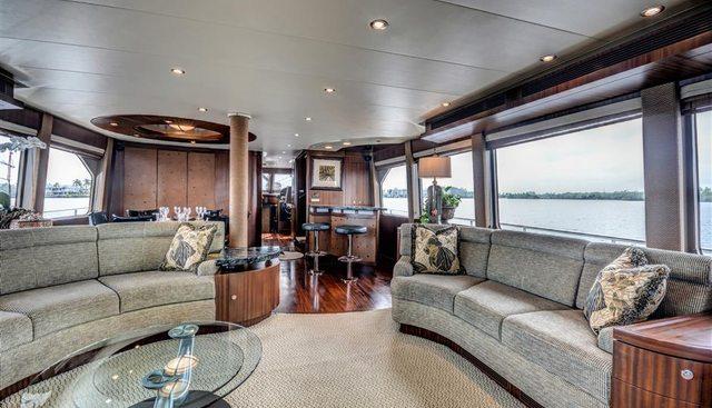 Bella Sophia Charter Yacht - 2