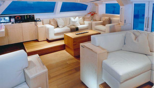 Guillemot Charter Yacht - 7
