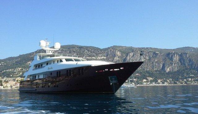 Elisea Nova Charter Yacht - 2