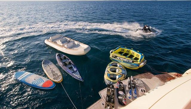 Souraya Charter Yacht - 4