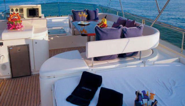 Osiana Charter Yacht - 3