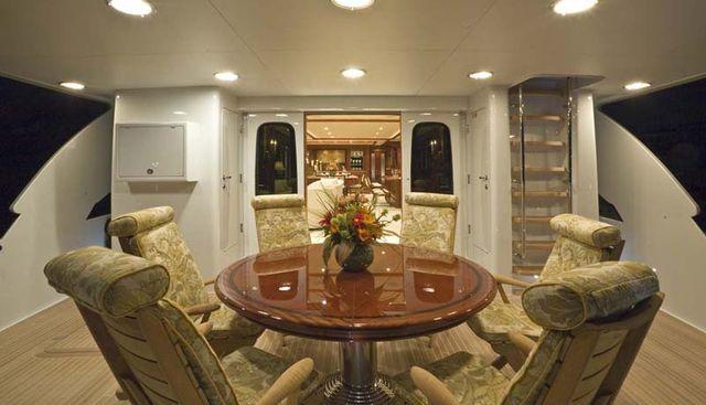 Indulgence Charter Yacht - 5