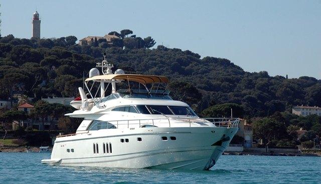 D5 Charter Yacht - 2