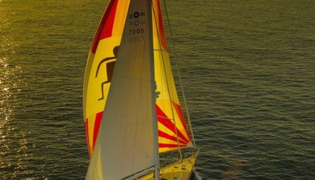 Holo Kai Charter Yacht - 7