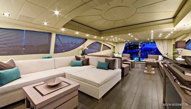 Dream Tim II Charter Yacht - 4