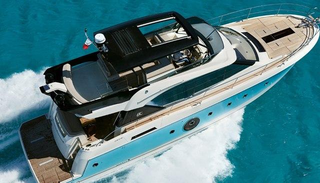 FantaSea Charter Yacht - 2