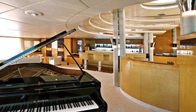 Lady A Charter Yacht - 7