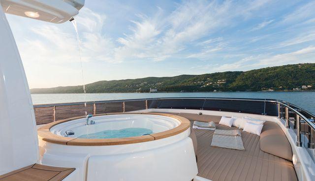 Ziacanaia I Charter Yacht - 2