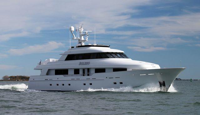 Bolero Charter Yacht - 4