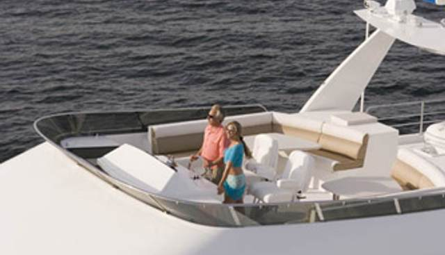 Northcoast 87 MY Charter Yacht - 3