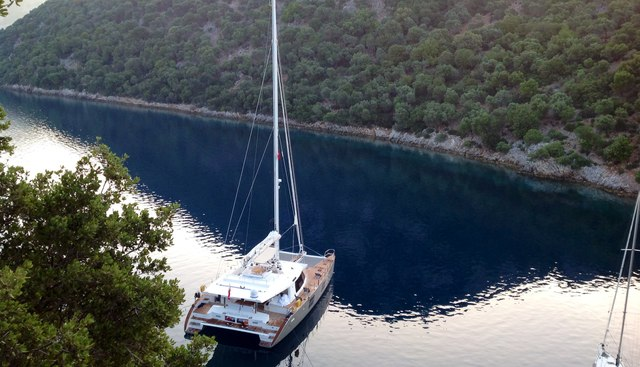 All View Charter Yacht - 2