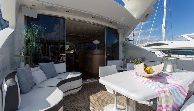 Five Stars Charter Yacht - 3