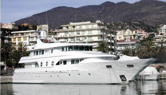 Northern Cross Charter Yacht - 6