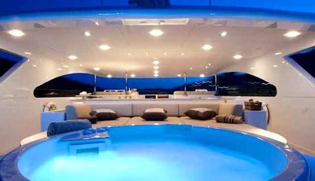 Viva Mas! Charter Yacht - 2