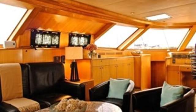 Wonderful Charter Yacht - 7