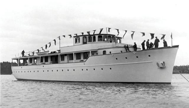 Yanbu Charter Yacht