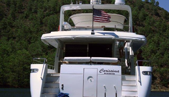 Carissima Charter Yacht - 5