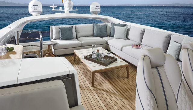 Tor Charter Yacht - 2