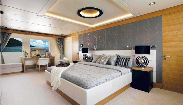 Sun One Charter Yacht - 6