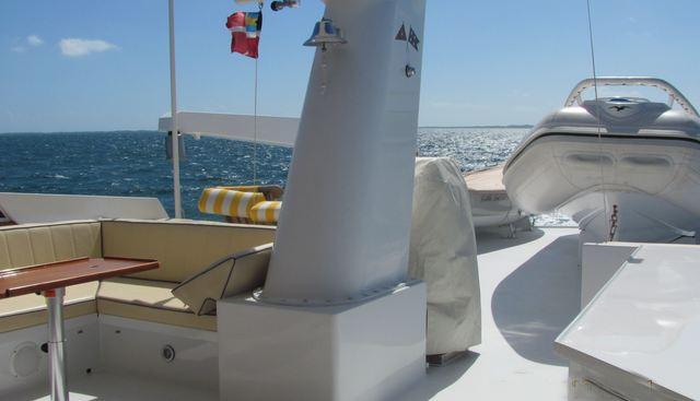 Summer Song Charter Yacht - 2