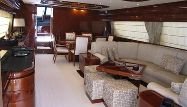 Sugar Charter Yacht - 4
