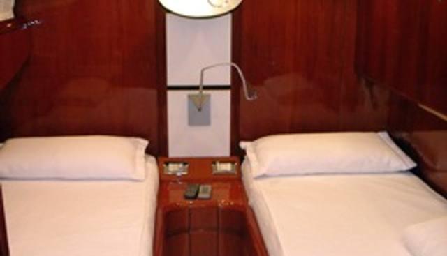 Eleni Charter Yacht - 3