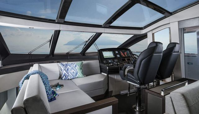 Strategic Dreams Charter Yacht - 6