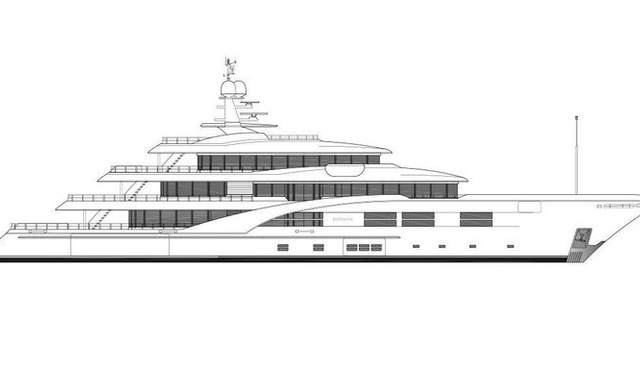 Project Fast Track Charter Yacht - 2