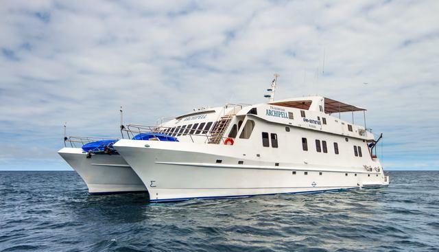 Archipel I Charter Yacht