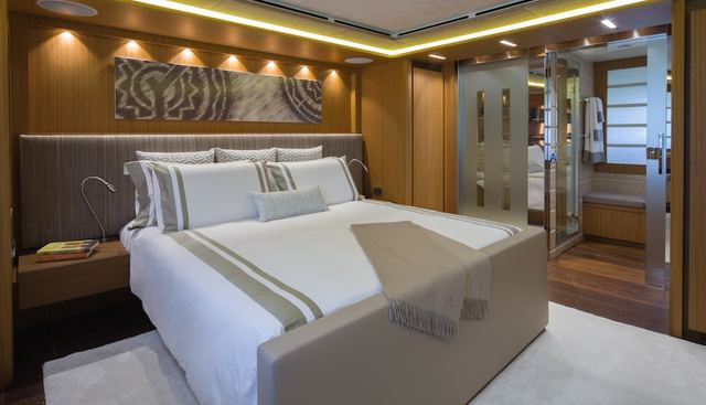Rosey Charter Yacht - 2