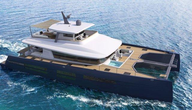 Long Island 78 Charter Yacht