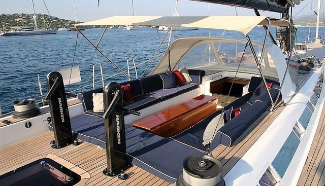 Kallima Charter Yacht - 3