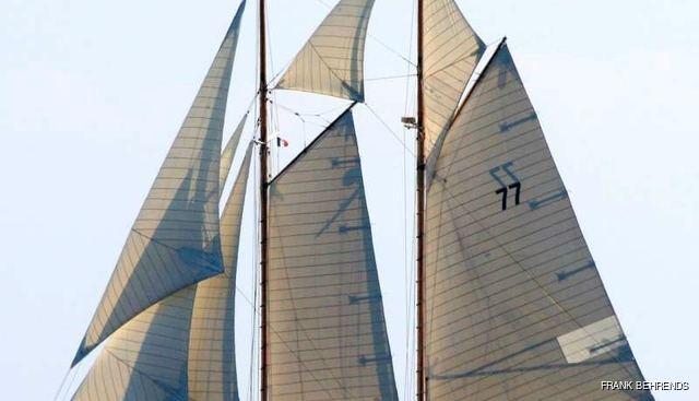 Lelantina Charter Yacht - 4