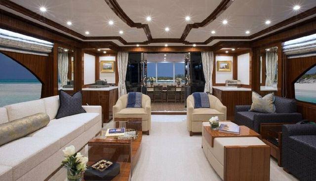 Renaissance Charter Yacht - 6