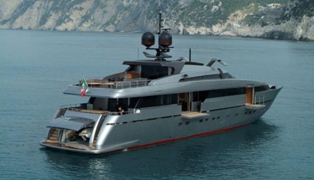 Tesoro Charter Yacht - 3