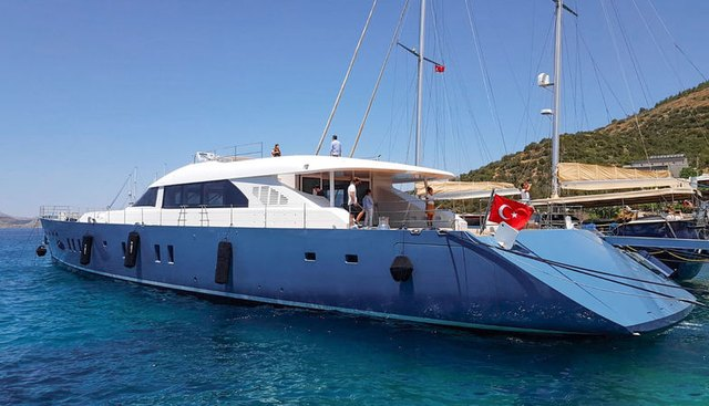 All About U Charter Yacht - 7