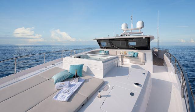 Impatient IV Charter Yacht - 2