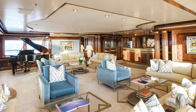 Titania Charter Yacht - 7