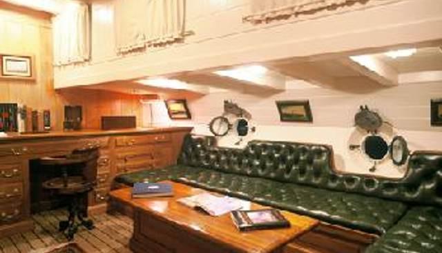 Zaca a te Moana Charter Yacht - 5