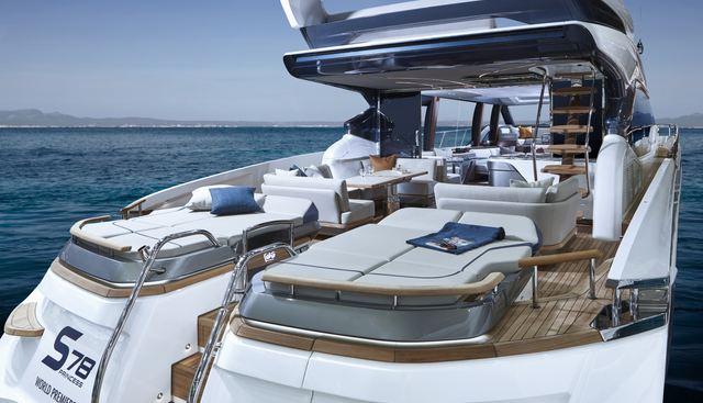 Tor Charter Yacht - 3
