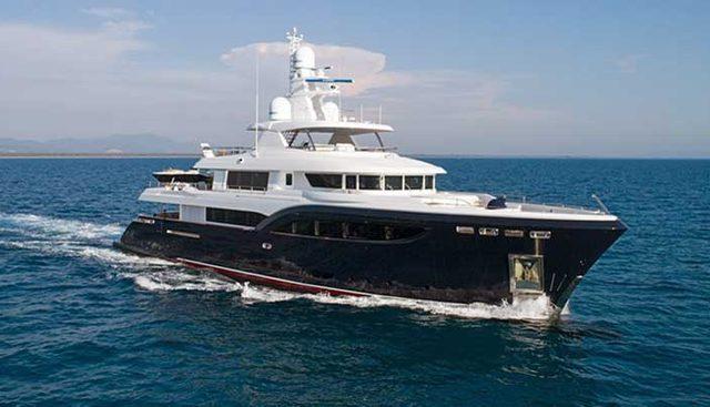 Stella di Mare Charter Yacht - 3