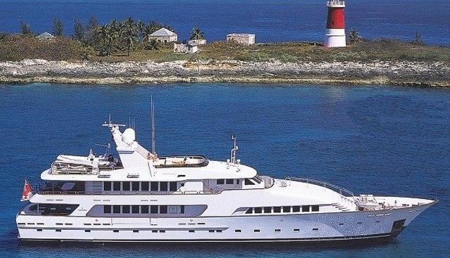 Amorazur II Charter Yacht - 2