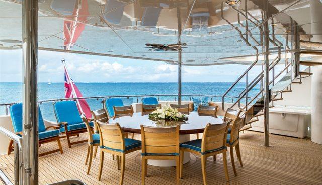 Trending Charter Yacht - 4