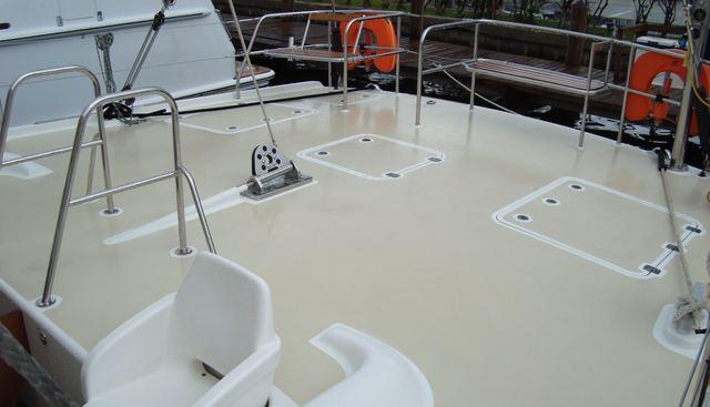 Heidenskip 84 Charter Yacht - 6