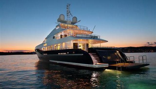 Stormborn Charter Yacht - 5