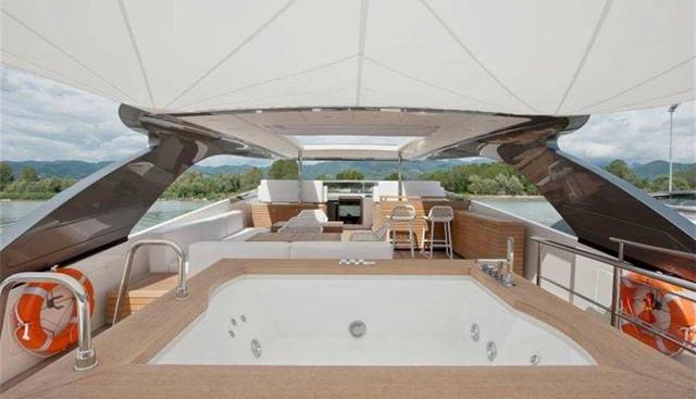 Meduse Charter Yacht - 5