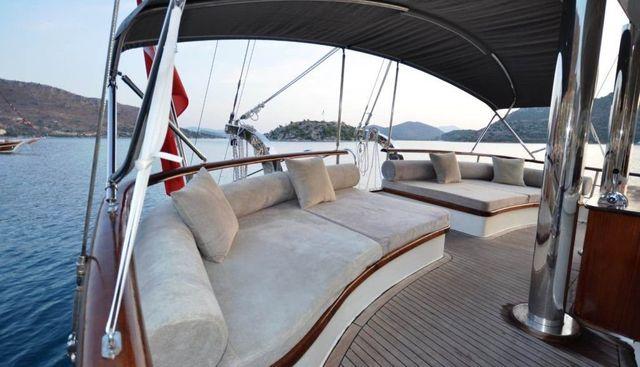 Prenses Esila Charter Yacht - 4